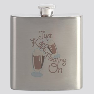 Keep Floating Flask