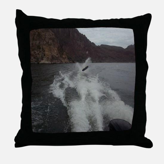 Unique Tube Throw Pillow