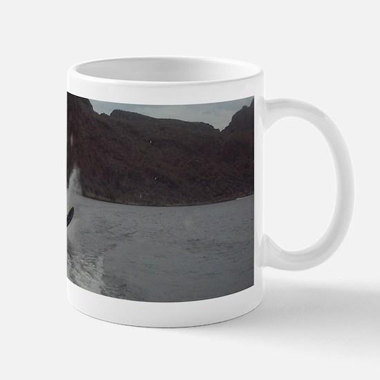 Lake Time Tubing Mugs