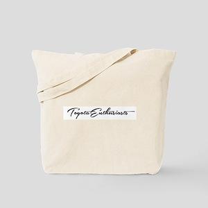 Toyota Enthusiasts Default Logo Tote Bag