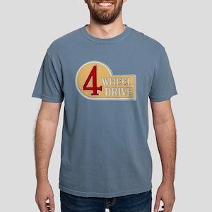 4WD logo T-Shirt