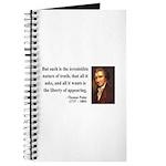 Thomas Paine 5 Journal