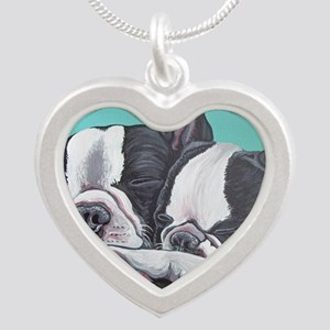 Boston Terrier Necklaces