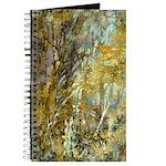 Magic Forest Fine Art Journal