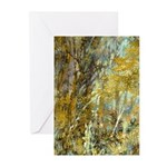 Magic Forest Fine Art Greeting Cards (Pk of 10)