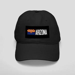 Arizona: Arizonan Flag & Arizona Black Cap