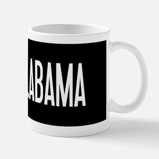 Alabama: Alabamian Flag & Alabama Mug