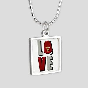 Shrine Love Necklaces