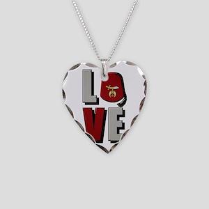 Shrine Love Necklace