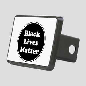 Black Lives Matter Hitch Cover