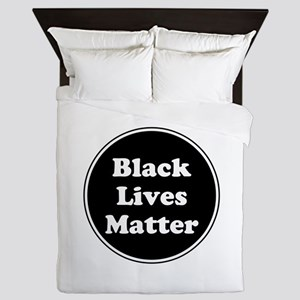 Black Lives Matter Queen Duvet