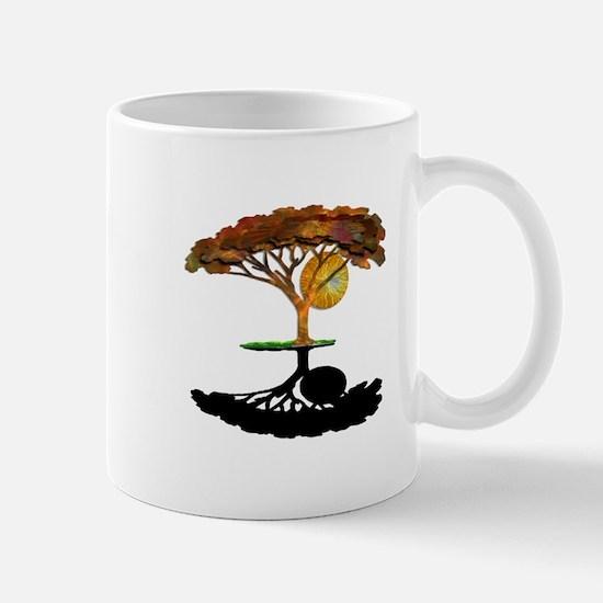 SHADOW Mugs
