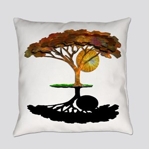 SHADOW Everyday Pillow