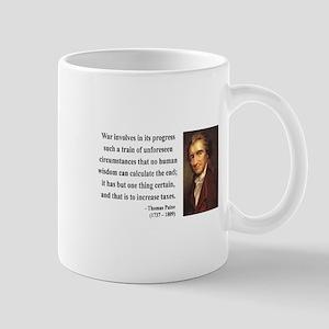 Thomas Paine 10 Mug