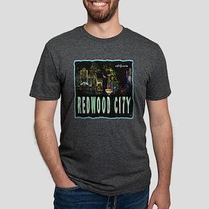 Redwood City California T-Shirt