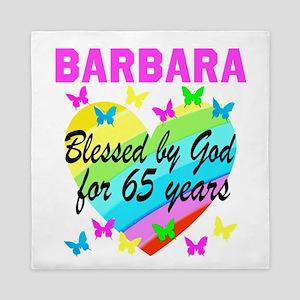 65TH CHRISTIAN Queen Duvet