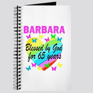 65TH CHRISTIAN Journal