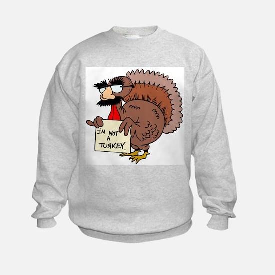 Cute Thanksgiving day Sweatshirt