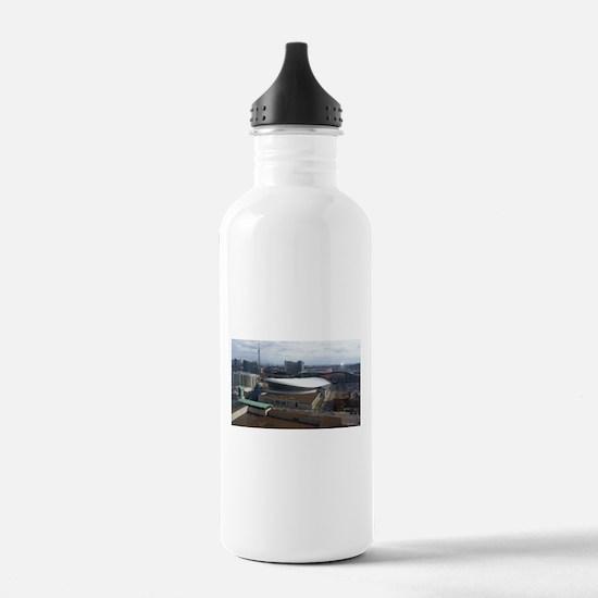 Smashville Water Bottle