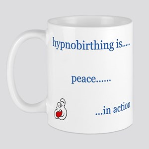 Hypnobirth Advocacy Standard Mug