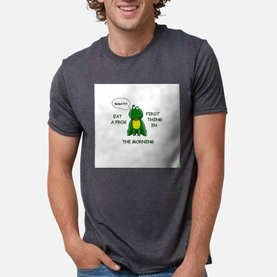 Froggie Ash Grey T-Shirt