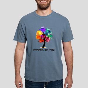 Different Not Less T-Shirt