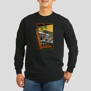 Lahaina, Hawaii Long Sleeve T-Shirt