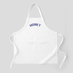 HONKY BBQ Apron