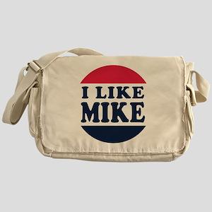 I Like Mike - Mike Pence for Vice Pr Messenger Bag