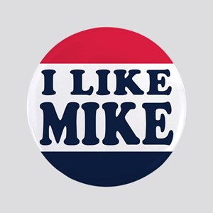 I Like Mike - Mike Pence For Vice President Button