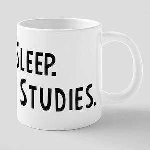 Eat, Sleep, Religious Studies Mugs