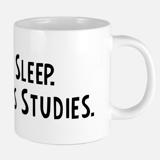 Eat, Sleep, Religious Studies Mugs