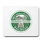 New Logo Mousepad