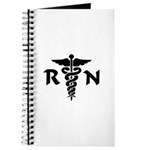 RN Medical Symbol Journal