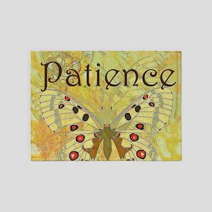 Patience 5'x7'Area Rug