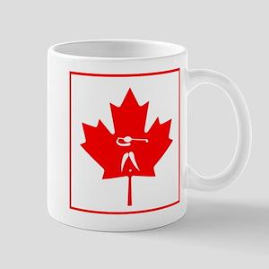 Team Golf Canada Mug