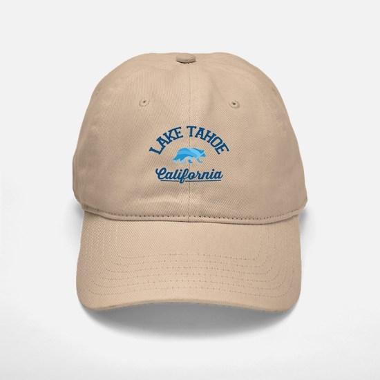 Lakeep Tahoe. Baseball Baseball Cap