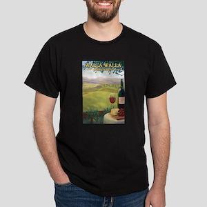 Walla Walla Wine Country T-Shirt