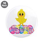 Easter Chick Custom 3.5