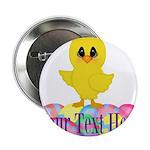 Easter Chick Custom 2.25
