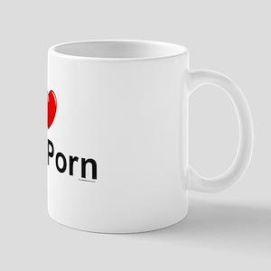 Free Porn Mug