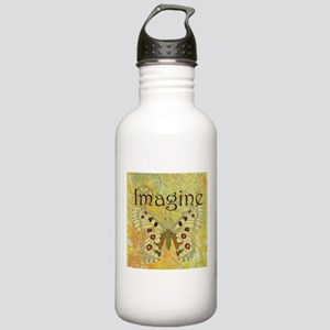 Imagine Stainless Water Bottle 1.0L