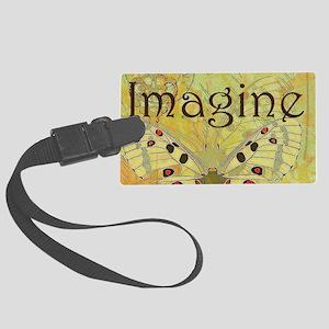 Imagine Large Luggage Tag