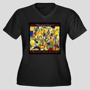Improbable Comp 7 Plus Size T-Shirt