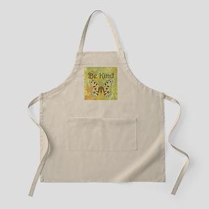 Be kind Apron