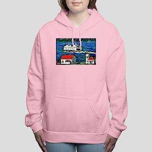 Mukilteo ferrry2 Sweatshirt