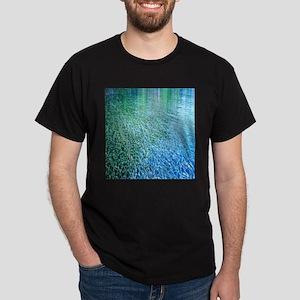 Kee Beach Lagoon Kauai T-Shirt