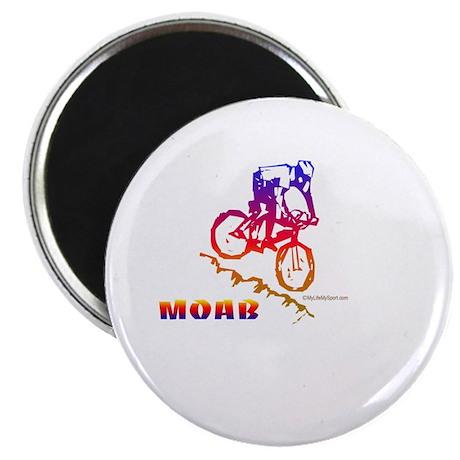 MOAB Magnet