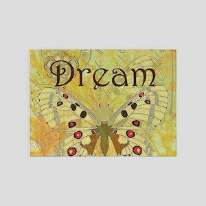 Dream 5'x7'Area Rug