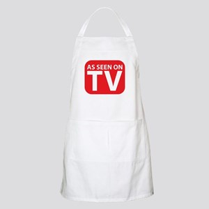 As Seen On Tv BBQ Apron
